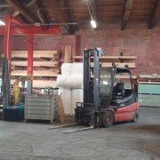 Punto vendita Zanutta di Venezia Cannaregio - Arredobagno, edilizia e ferramenta