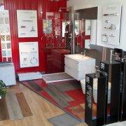 Punto vendita Zanutta di Belluno - Arredobagno, edilizia e ferramenta
