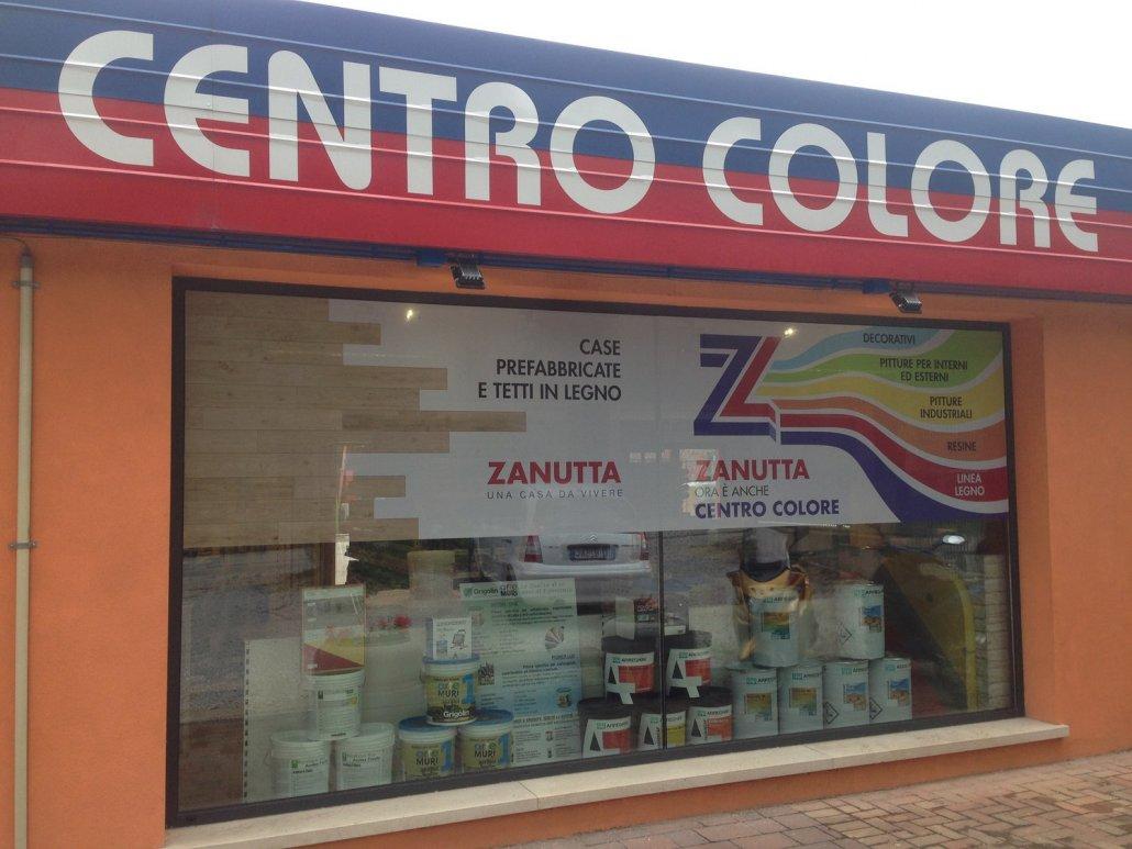 Centro Colore Zanutta Trieste