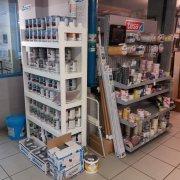 Punto vendita Zanutta di Treporti - Arredobagno, edilizia e ferramenta