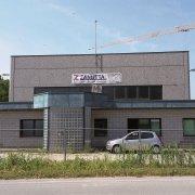 Punto vendita Zanutta di Pocenia