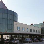Punto vendita Zanutta di Udine