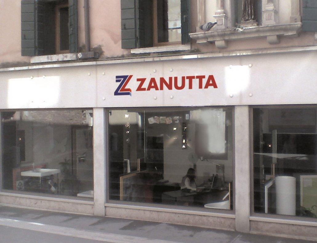 Punto vendita zanutta di venezia san lio arredobagno edilizia e