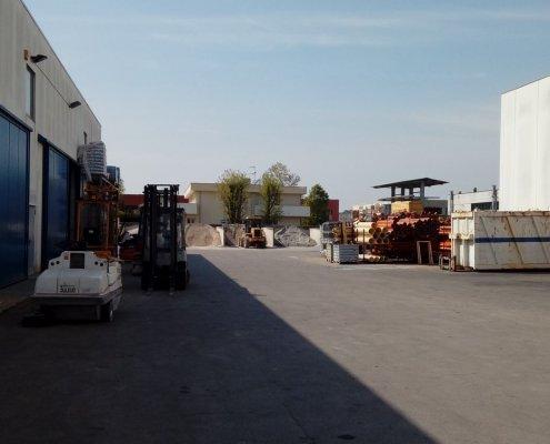 Punto vendita Zanutta di Mogliano Veneto