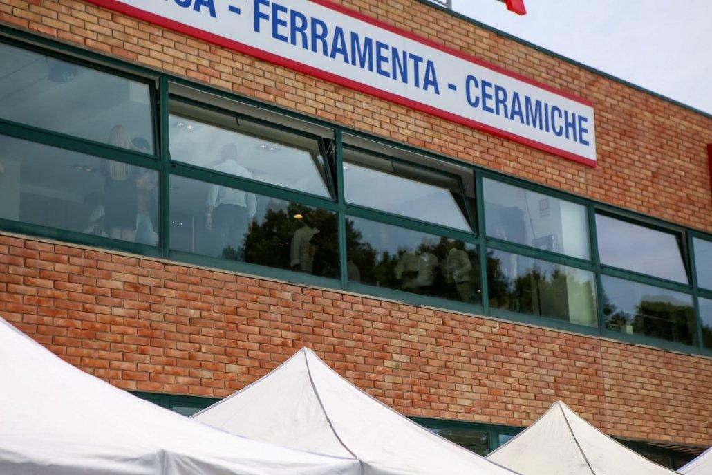 Cucine Scavolini Udine : Inaugurato il nuovo punto vendita di cervignano con