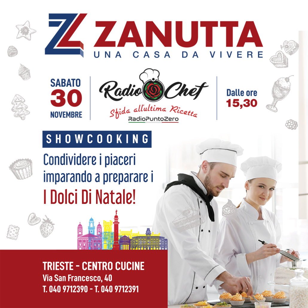 Showcooking Zanutta